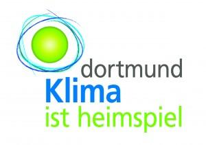 Logo Klimaschutz Dortmund