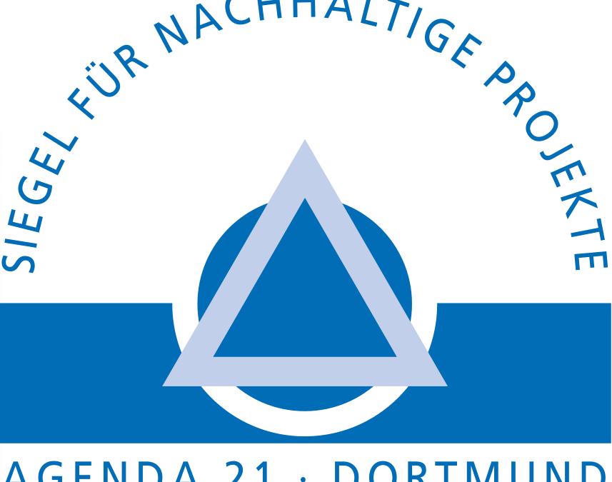 Agenda Siegel Nachhaltigkeit 2014 für Aquaponik-Projekt