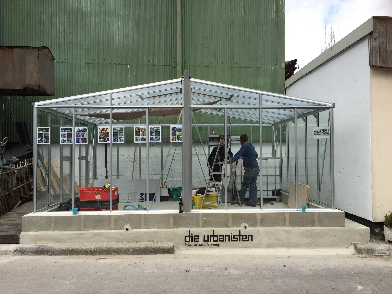 Floh-, Kunst- und Pflanzenmarkt am Uniongewerbehof