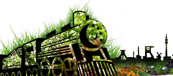 Symposium 'Urbane Landwirtschaft – Innovationspotentiale und Zukunftsperspektiven in der Stadtentwicklung'