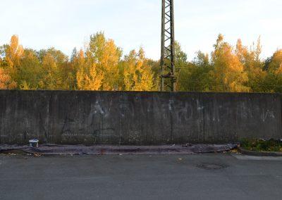 Wand Sucht Maler 01