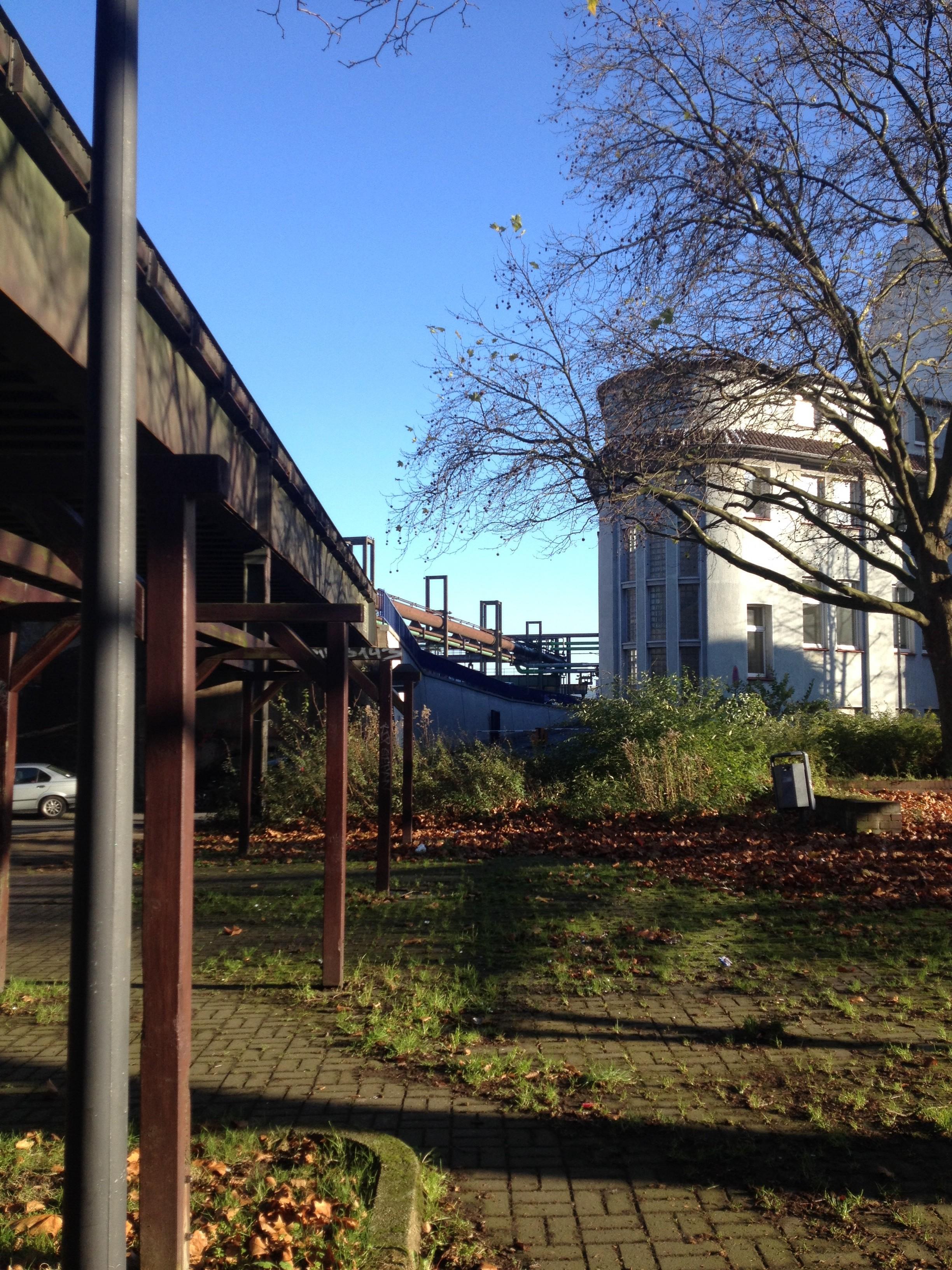 Urbane Möglichkeitsräume – 3. SEiSMiC-Arbeitstreffen am 21. und 22. April in Dortmund