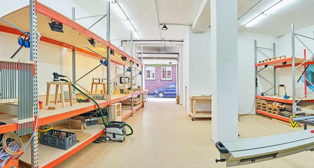 Das Sommerprogramm der Manufaktur steht – Upcycling, Do-it-Yourself und Möbelbau