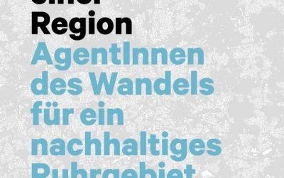 """Agenten des Wandels im Ruhrgebiet"", WAZ, 13.10.2016"