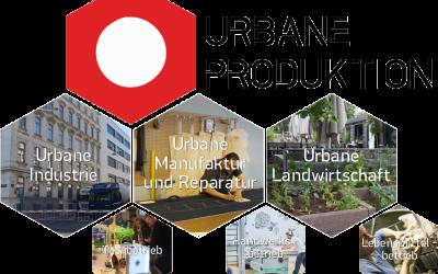 Ausstellung Urbane Produktion