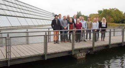 """""""IAT startet Projekt zur Urbanen Produktion – Leben und Arbeiten zurück in die Stadt"""", IDW, 19.10.2016,"""