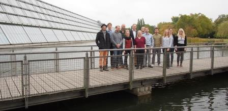 "Projekt Urbane Produktion bei ""Bänke Raus! Langendreer"""