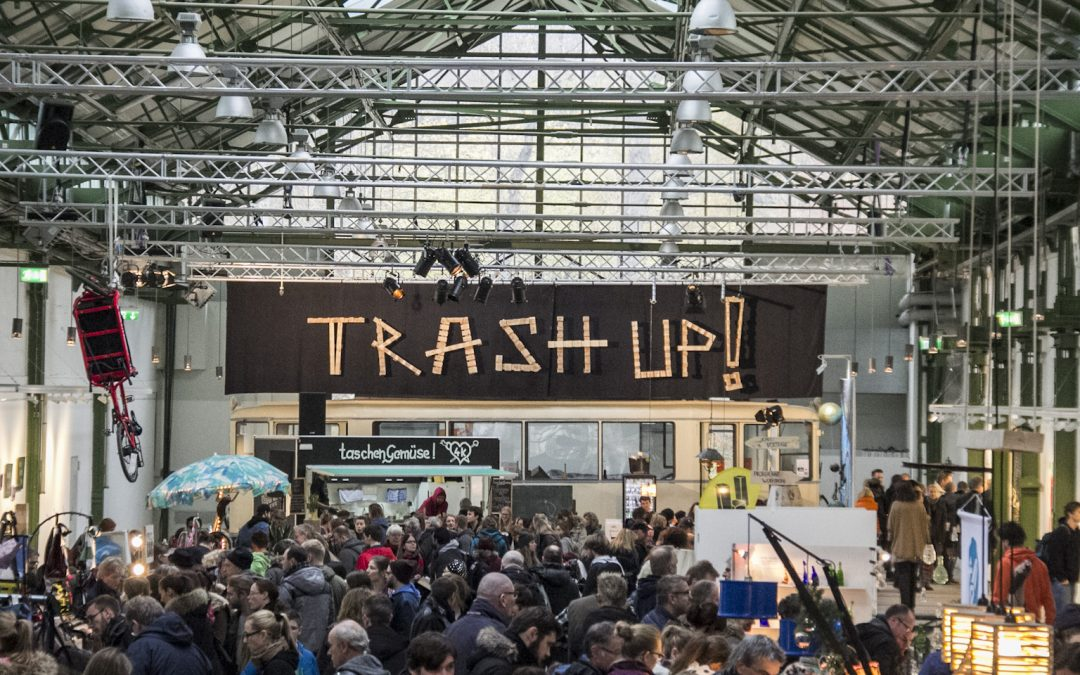 Rückblick | Trash Up! Festival 2016