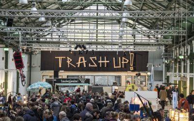 Trash Up! – Das Upcycling-Festival im Ruhrgebiet