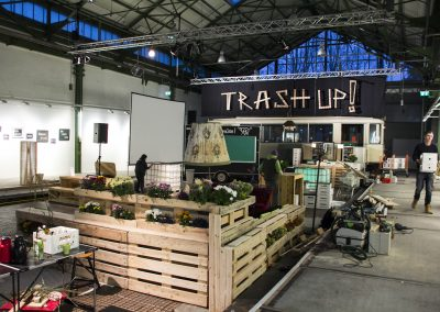 Trash Up Rueckblick 54