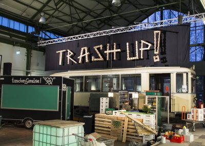 Trash Up Start 03