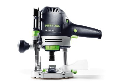 Oberfräse Festool OF1400 EQ
