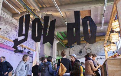 YOU DO Festival 2018 – Krönender Abschluss in der Werkhalle