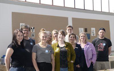 Neues Urban Game für Zollverein und den Essener Norden entwickelt