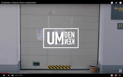 Trailer | Manufaktur und Offene Werkstatt