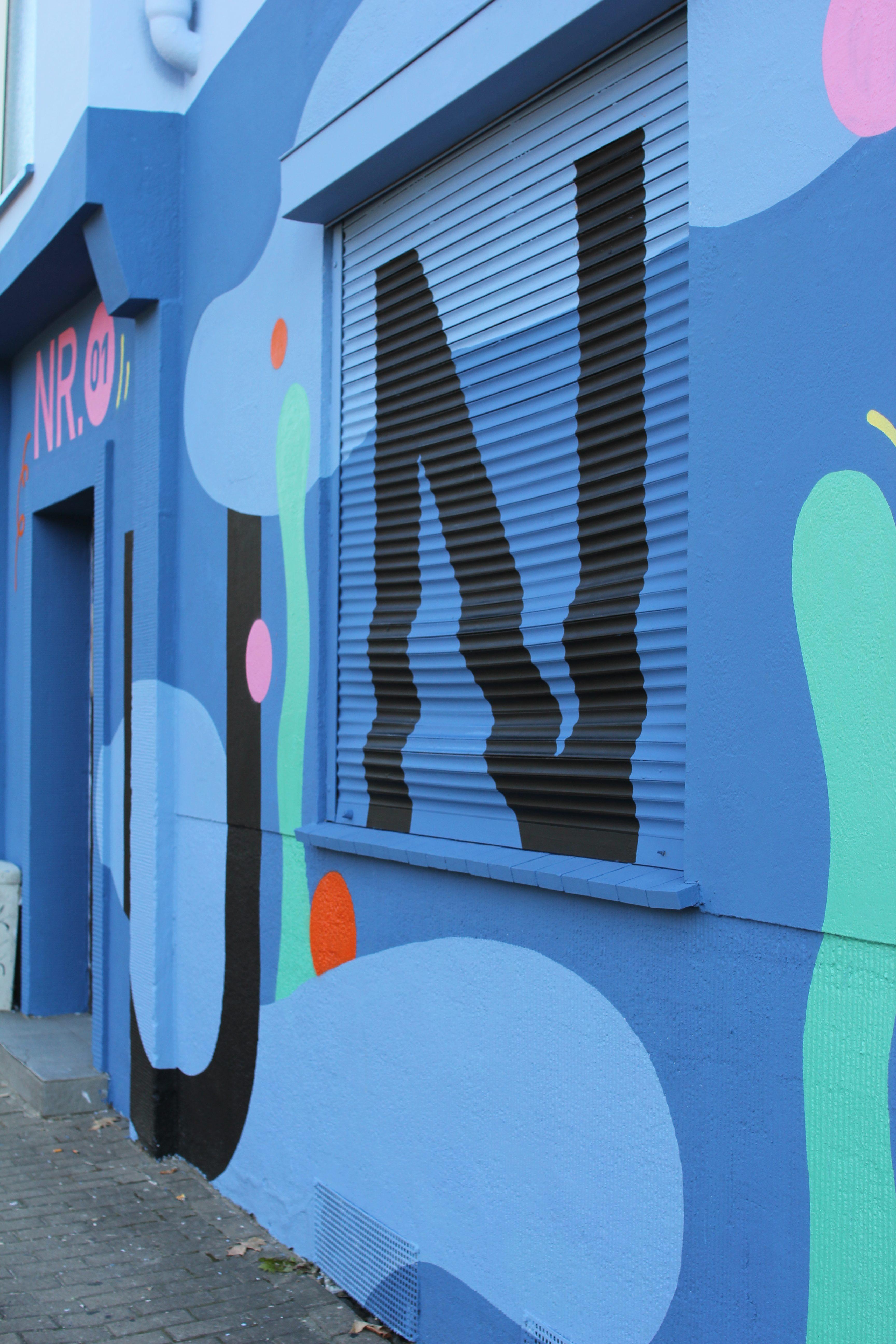 Kunstlerische Gestaltung Am Tor Zum Dortmunder Hafenviertel Die