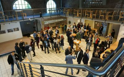 Lebendiges Labor – EU-Projekt proGIreg in Dortmund gestartet