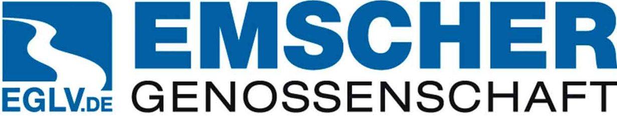 Emscher Genossenschaft Logo