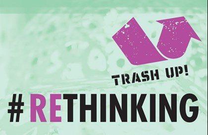 Rethinking | Trash Up! - Nachhaltigkeitskonferenz