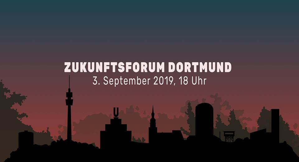 Zukunftsforum - für ein soziales und ökologisches Dortmund