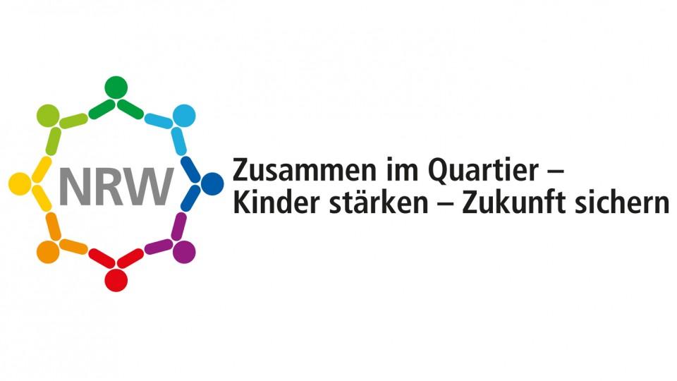"""Programmaufruf """"Zusammen im Quartier – Kinder stärken – Zukunft sichern"""""""