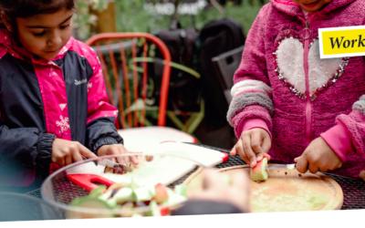 Kitchen Club – Kochkurs für Kinder