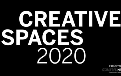 Urbanisten als Kreativnetzwerk ausgezeichnet – Creative.Spaces 2020