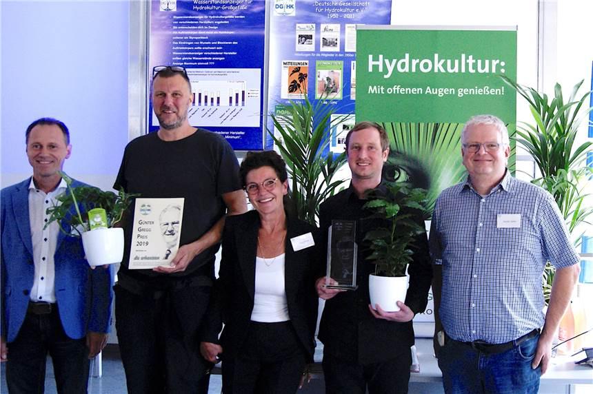 """""""Die Urbanisten holen den Günter-Gregg-Preis 2019 nach Dortmund"""", Ruhr Nachrichten, 30.09.2019"""