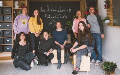 Machen macht Bock – FutureClub legt wieder los!