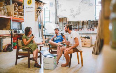 bunterbeton – Der Urbanisten Podcast geht an den Start!