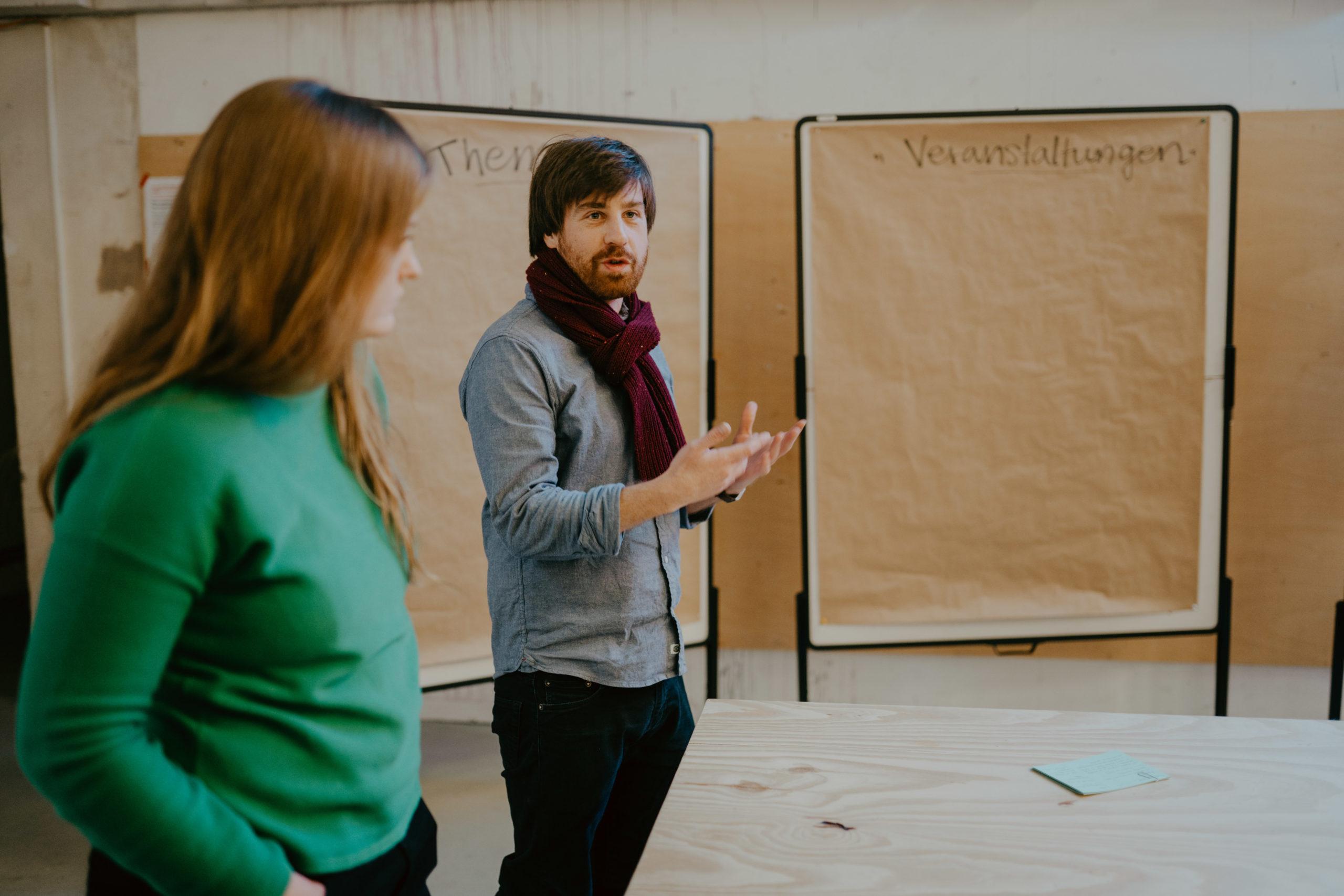 Live-Stream: Unternehmerisches Handeln aus sozialen Ideen ǀ Trash Up! 5.0. meets LUZI