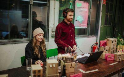Getting Real – Urbane Reallabore als Gemeinschaftsaufgabe