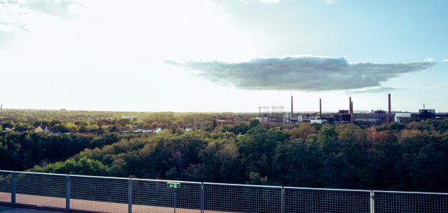 Online-Workshop ǀ Wie möchten wir mit der Landschaft im Ruhrgebiet umgehen?