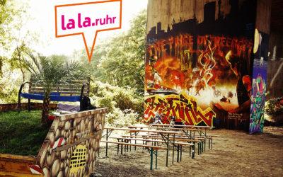 lala.ruhr – das Festival im virtuellen Raum am 26. und 27. Februar 2021