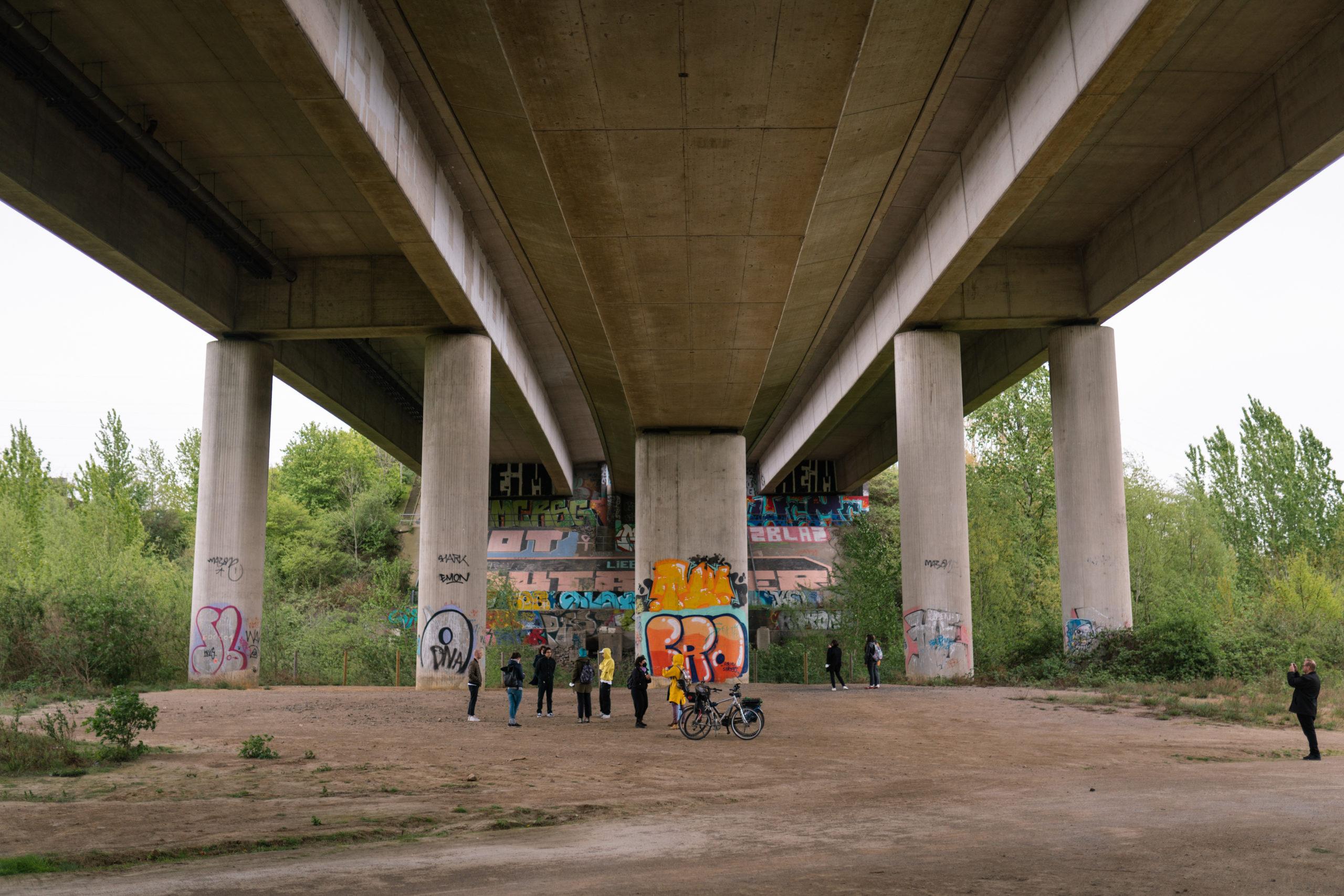 TRANSURBAN – Mukke & Drinks #hiphop #funk #raggae